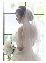 花嫁様のお声