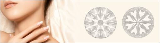 ダイヤモンドはその強度・硬度の高さから、「永遠の愛」、「堅い絆」を表すシンボルとして、古くからマリッジリング・エンゲージリングに選ばれ、多くの人に愛されてきました。ダイヤモンドは女性にとって、確かな幸せ、真実の愛を引き寄せる、最高のパワーストーンでもあるのです。